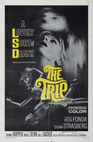The Trip movie poster (1967) picture MOV_6bcd8e71
