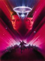 Star Trek: The Final Frontier movie poster (1989) picture MOV_6bce4abf