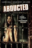 Abducted: Fugitive for Love movie poster (2007) picture MOV_6bce97b9