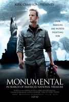 Monumental: In Search of America's National Treasure movie poster (2012) picture MOV_6bcebc68
