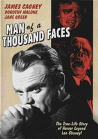 Man of a Thousand Faces movie poster (1957) picture MOV_6bcf1f10