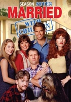 Married with Children movie poster (1987) picture MOV_6bd0107a