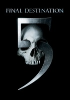 Final Destination 5 movie poster (2011) picture MOV_6bd3a3d4