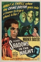 Shadows in the Night movie poster (1944) picture MOV_6bd5de0a