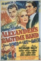 Alexander's Ragtime Band movie poster (1938) picture MOV_6bd7fd6f