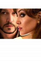 The Tourist movie poster (2011) picture MOV_6bdac56d