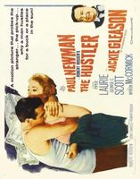 The Hustler movie poster (1961) picture MOV_6bdc3417