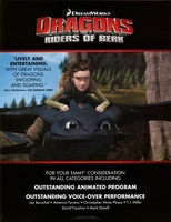 Dragons: Riders of Berk movie poster (2012) picture MOV_6bdcb325
