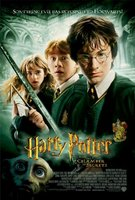 Harry Potter and the Chamber of Secrets movie poster (2002) picture MOV_6be2c5d1