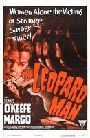 The Leopard Man movie poster (1943) picture MOV_6be77cb7