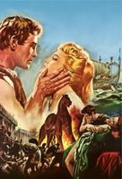 Helen of Troy movie poster (1956) picture MOV_6be8957d