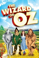 The Wizard of Oz movie poster (1939) picture MOV_6be96305