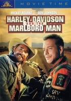 Harley Davidson and the Marlboro Man movie poster (1991) picture MOV_6be9d4cd