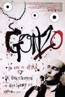 Gonzo: The Life and Work of Dr. Hunter S. Thompson movie poster (2008) picture MOV_6be9f307