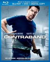Contraband movie poster (2012) picture MOV_6beb9c34