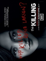 The Killing movie poster (2011) picture MOV_6bebd89e