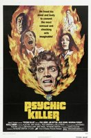 Psychic Killer movie poster (1975) picture MOV_6bf16de4