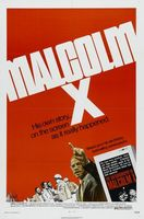 Malcolm X movie poster (1972) picture MOV_6bf2dfb9