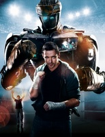Real Steel movie poster (2011) picture MOV_6bf2e7a9