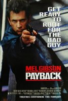 Payback movie poster (1999) picture MOV_49e23b25