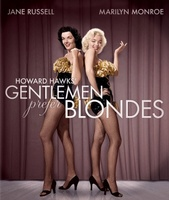Gentlemen Prefer Blondes movie poster (1953) picture MOV_6bf67015
