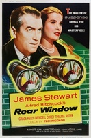 Rear Window movie poster (1954) picture MOV_6bf687cc