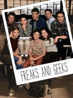 Freaks and Geeks movie poster (1999) picture MOV_6bf734b7