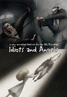 Idiots and Angels movie poster (2008) picture MOV_6bf77486