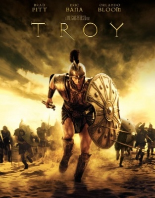 Troy movie poster (2004) poster MOV_6bfba7ac