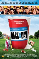 Back in the Day movie poster (2013) picture MOV_6c00ce6d