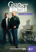 Ghost Hunters movie poster (2004) picture MOV_6c07a45c
