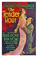 The Tender Hour movie poster (1927) picture MOV_6c094c28