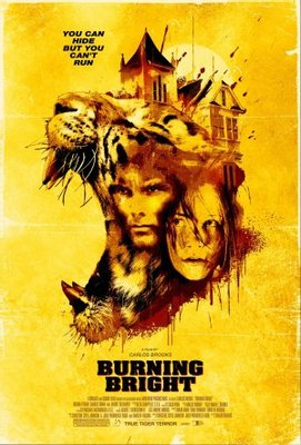 Burning Bright movie poster (2009) poster MOV_6c0d7a48