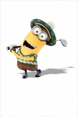 Despicable Me 2 movie poster (2013) poster MOV_6c113d77