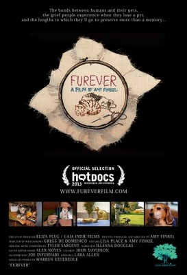Furever movie poster (2013) poster MOV_6c127c5e