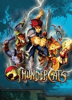 Thundercats movie poster (2011) picture MOV_6c157d56
