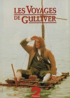 Gulliver's Travels movie poster (1996) picture MOV_6c160035