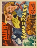 Home on the Prairie movie poster (1939) picture MOV_6c17a097