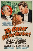 The Great Victor Herbert movie poster (1939) picture MOV_6c17c9dd
