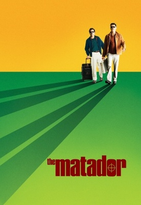 The Matador movie poster (2005) poster MOV_6c1a88e5