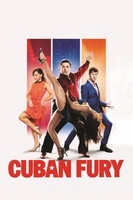 Cuban Fury movie poster (2014) picture MOV_6c1ab5ce