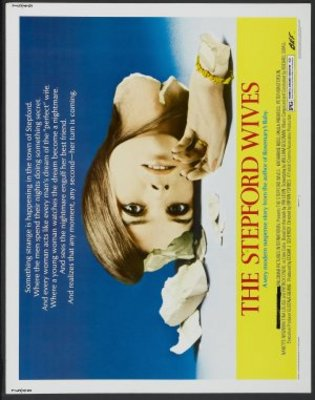 The Stepford Wives movie poster (1975) poster MOV_6c1b4d0a
