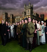 Downton Abbey movie poster (2010) picture MOV_6c1bb096