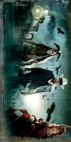 The Lone Ranger movie poster (2013) picture MOV_6c1bfc10