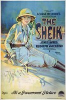The Sheik movie poster (1921) picture MOV_6c1c3922