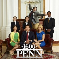 1600 Penn movie poster (2012) picture MOV_6c1d1ab8