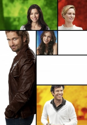 Playing for Keeps movie poster (2012) poster MOV_6c1d7b6d