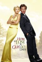 How to Lose a Guy in 10 Days movie poster (2003) picture MOV_6c250261