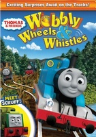 Thomas & Friends: Wobbly Wheels & Whistles movie poster (2011) picture MOV_6c2875ef