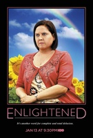 Enlightened movie poster (2011) picture MOV_6c2a1fba